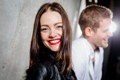 Kristina Dörfer & Joscha Kiefer